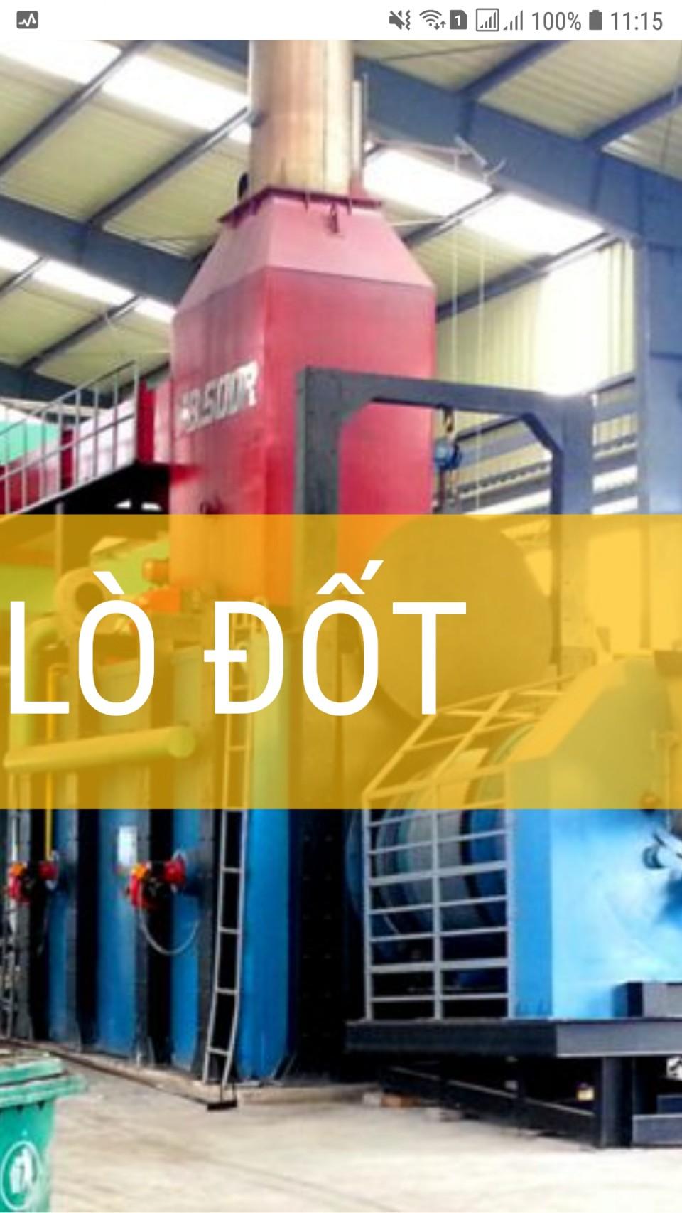 Nhà máy xử lý chất thải rắn phát điện cần thơ đang phát huy hiệu quả