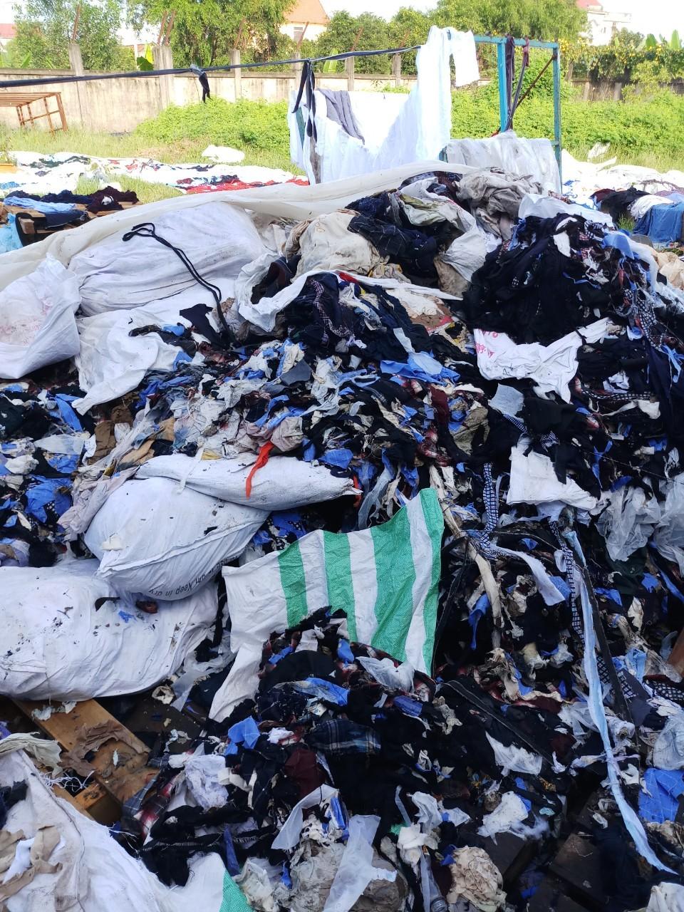 Phế liệu Nam Định liên tiếp cho không vải sợi,vải vụn số lượng lớn tại Nam Định,Ninh Bình và các tỉnh lân cận.